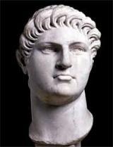 Néron empereur romain