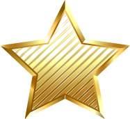 étoile star