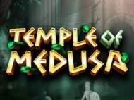machine a sous temple of medusa