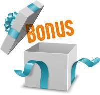 bonus cadeaux
