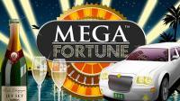 mega fortune netent islot