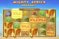 Mighty Africa™ slot