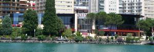 Casino Barrière de Montreux en suisse