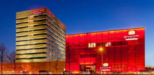 Grand Casino de Bâle