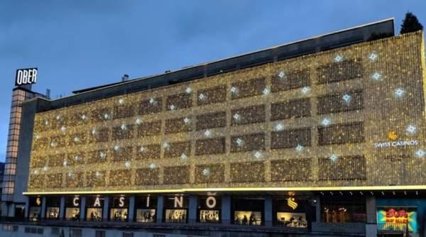 grand Casino de Zürich