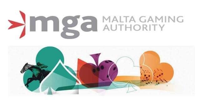 Malta Gaming Authority pique coeur trèfle carreau