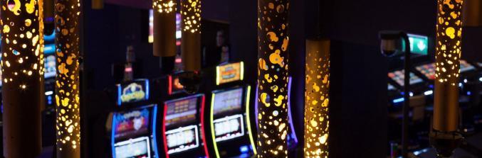Casino de Neuchatel en suisse