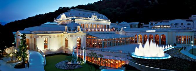 Grand Casino de Baden