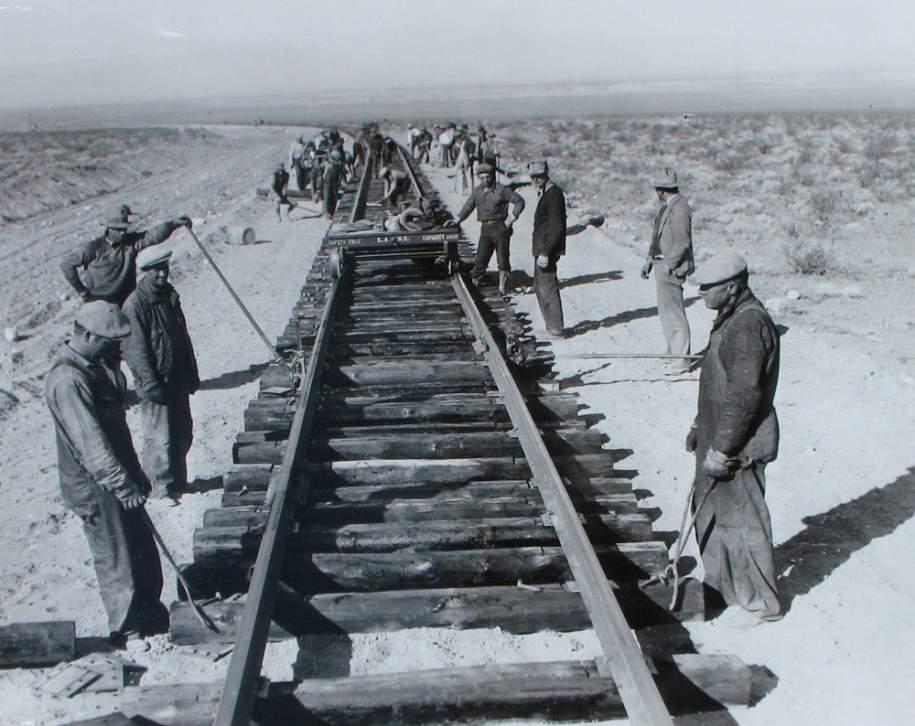 chemin de fer las vegas